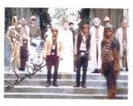 Nick Joseph (Doctor Who) - Genuine Signed Autograph 6838
